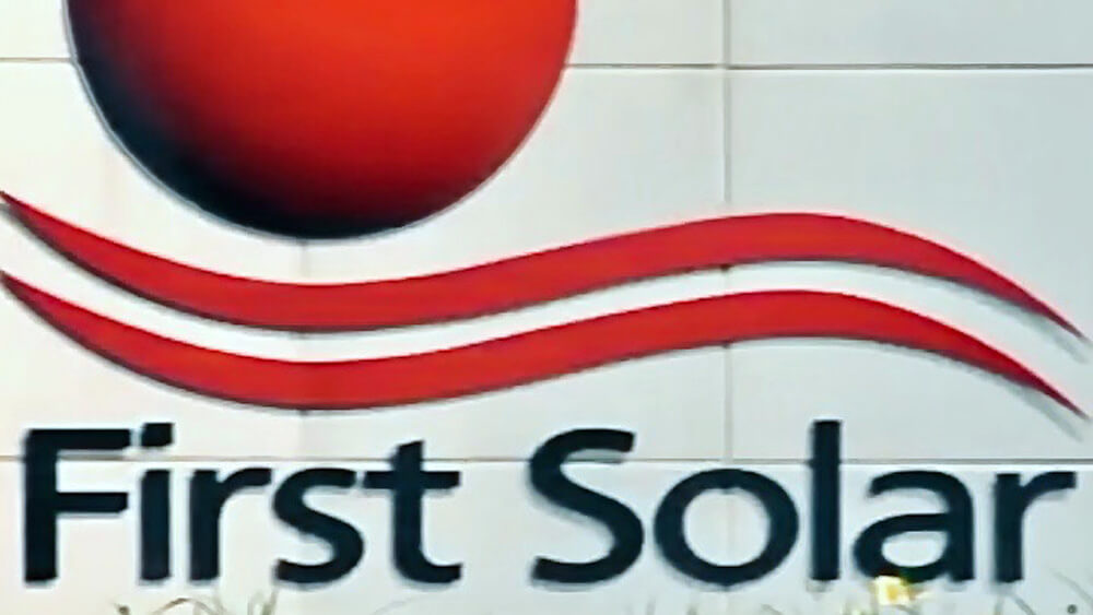 First Solar – Corporate