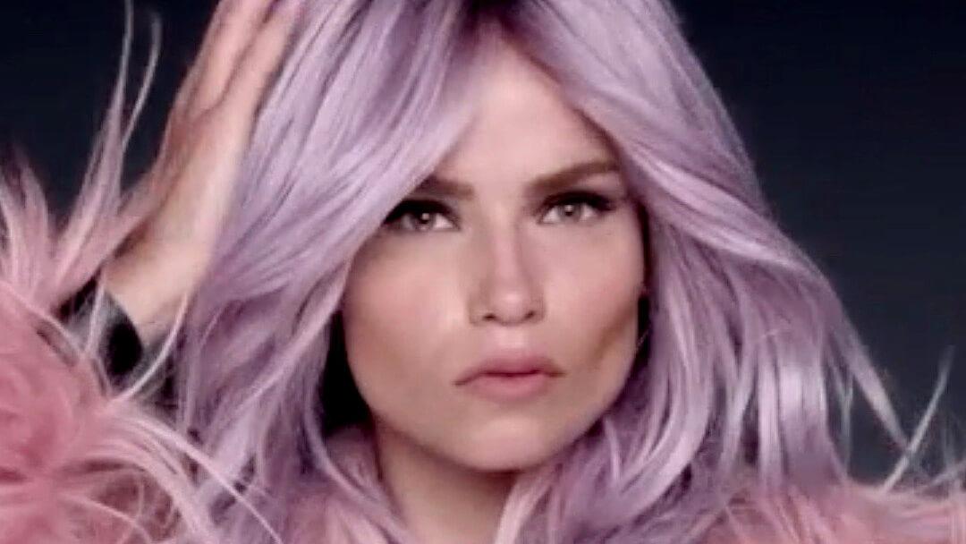 L'Oréal – Smokey Pastels